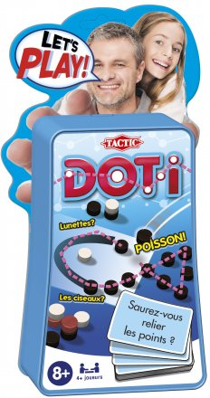 Let's Play Doti
