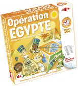 Story Game: Egyptian Expedition (FR)