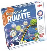Story Game Reis door de ruimte