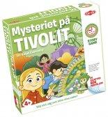 Story Game Mysteriet på tivolit