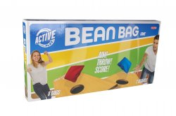 Bean Bag heittopeli