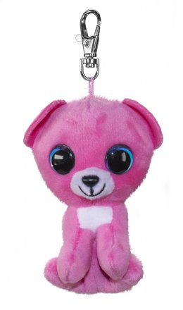 Lumo Stars Bear Raspberry - Mini