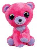 Lumo Stars Bear Raspberry - Big