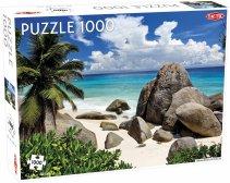 Carana Beach palapeli 1000 palaa