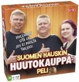 Suomen hauskin huutokauppapeli
