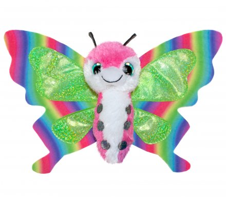 Lumo Butterfly Sommar - Classic - 15cm