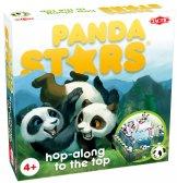 Panda Stars Hyppelihop