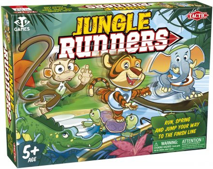 Jungle Runners