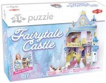 3D Palapeli Fairytale Castle