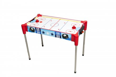 Tabletop & Table Air Hockey 2in1