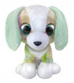 Lumo Dog Spotty - Huge - 42cm