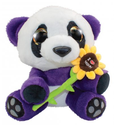 Lumo Panda I Love Mom big