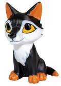 Lumo Stars Collectible Figu Wolf Hukka