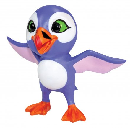 Lumo Stars Collectible Figu Puffin Luna