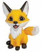 Lumo Stars Collectible Figu Fox Repo