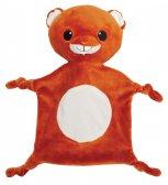 Lumo Stars Bear Otso - Baby blanket uniriepu
