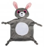 Lumo Stars Bunny Pupu - Baby blanket uniriepu