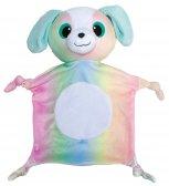 Lumo Stars Dog Spotty - Baby blanket uniriepu