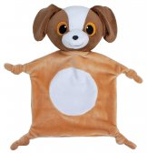Lumo Stars Dog Wuff - Baby blanket uniriepu