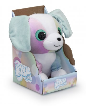 Lumo Stars Baby Line, Dog Spotty