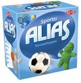 Snack Alias Sportti