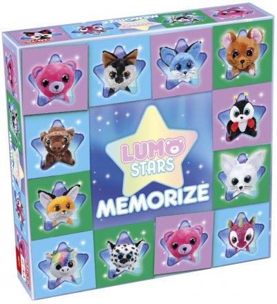 Lumo Stars Memorize