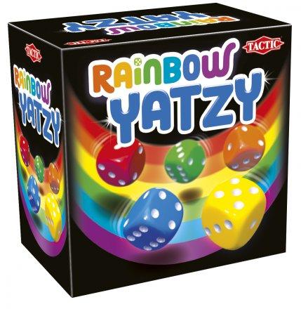 Rainbow Yatzy