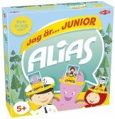Jag är... Junior Alias