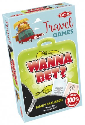 Travel Wanna Bet