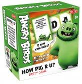 Angry Birds How Pig R U