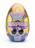 Lumo Stars Surprise Egg Pat