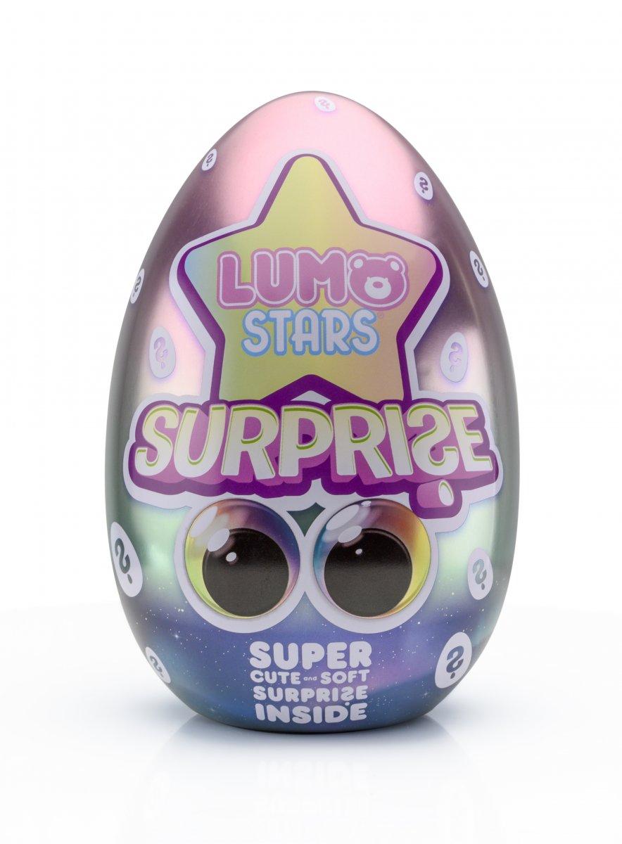 Lumo Stars Surprise Egg Bella