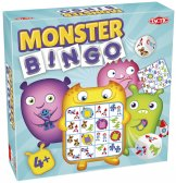 Monster Bingo z potworami