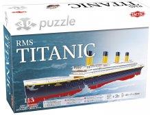 3D Palapeli RMS Titanic