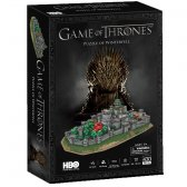 3D Puslespill Game of Thrones Winterfell