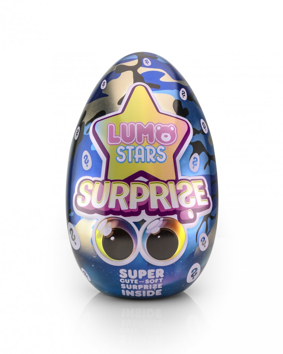 Lumo Stars Surprise Egg Ollie