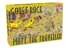 Nostalgy Game: Matt the Traveller / Goose
