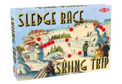 Nostalgy Game: Sledge Race / Skiing Trip