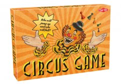 Nostalgy Game: Snakes & Ladders / Circus game