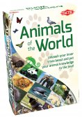 Wild Animals of the World