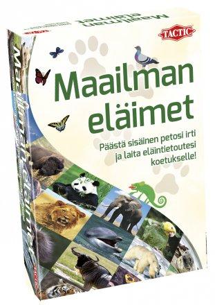 Maailman eläimet