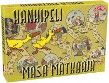 Nostalgiapeli: Masa Matkaaja & Hanhipeli