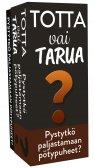 Totta vai Tarua