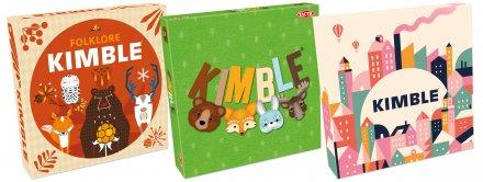 Metsän Eläimet Kimble (#56736)