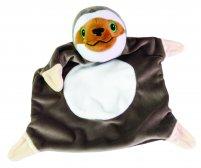 Lumo Stars Sloth Sanna - Baby blanket uniriepu
