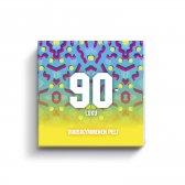 Vuosikymmenen peli: 90-luku