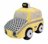 Lumo Stars autot: Cab