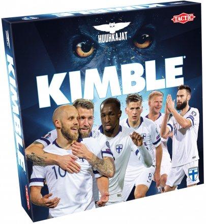 Huuhkajat Kimble