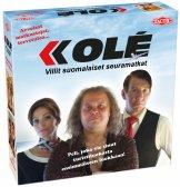 Olé! Villit suomalaiset seuramatkat