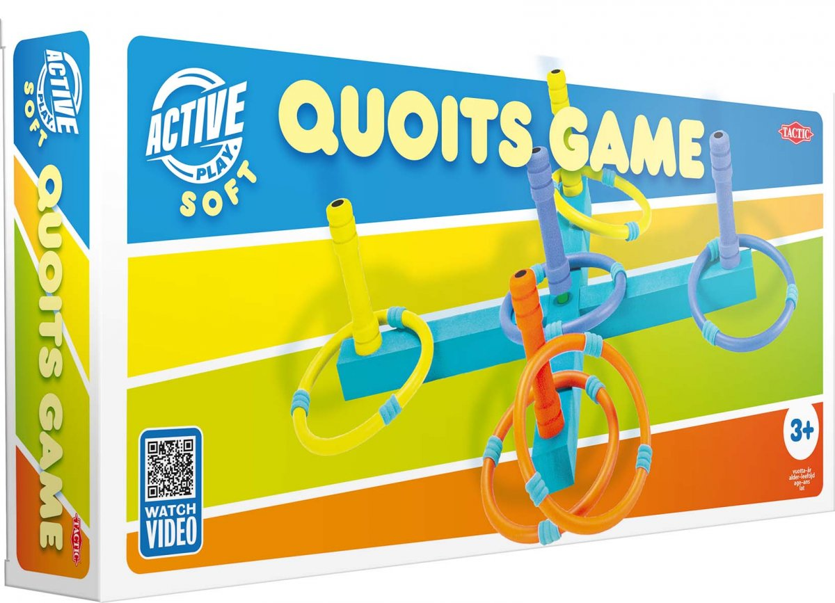 Soft Quiots Game